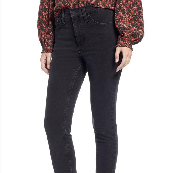 2a9651e2 something navy Jeans | Arielle Charnas Skinny | Poshmark